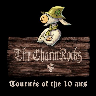 [Album] The return of the revenge of The CharmRocks