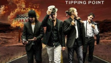 "[EP] Ego Miss Blinded sort ""Tipping Point"""