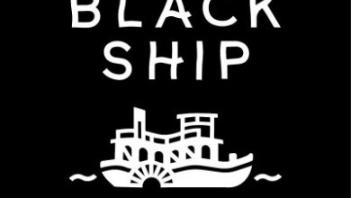 "[Chronique] Black Ship Company ""EP"""