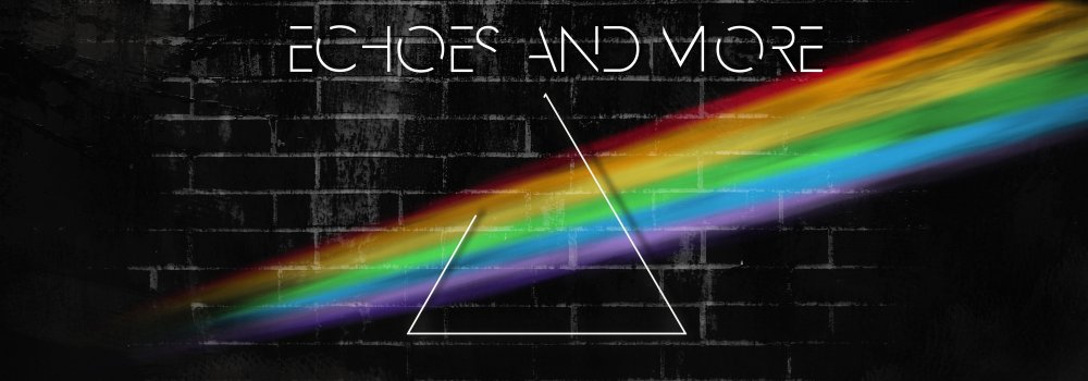 Echoes And More :Tribute Pink Floyd