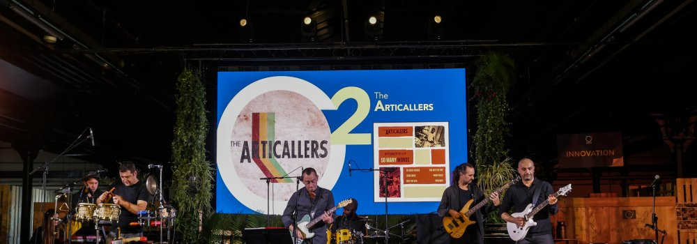 The Articallers